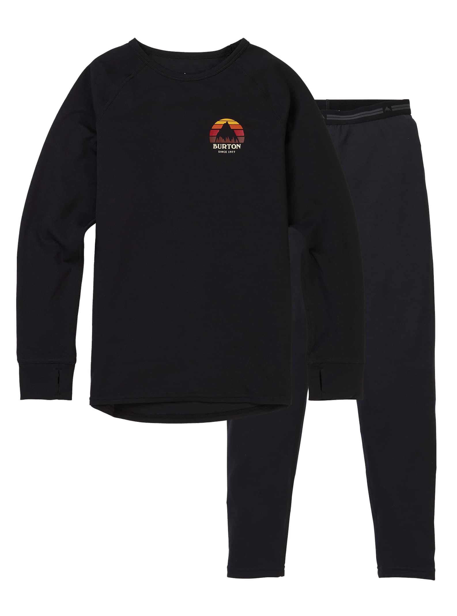 Burton Snowboards T shirt Youth Sz Large