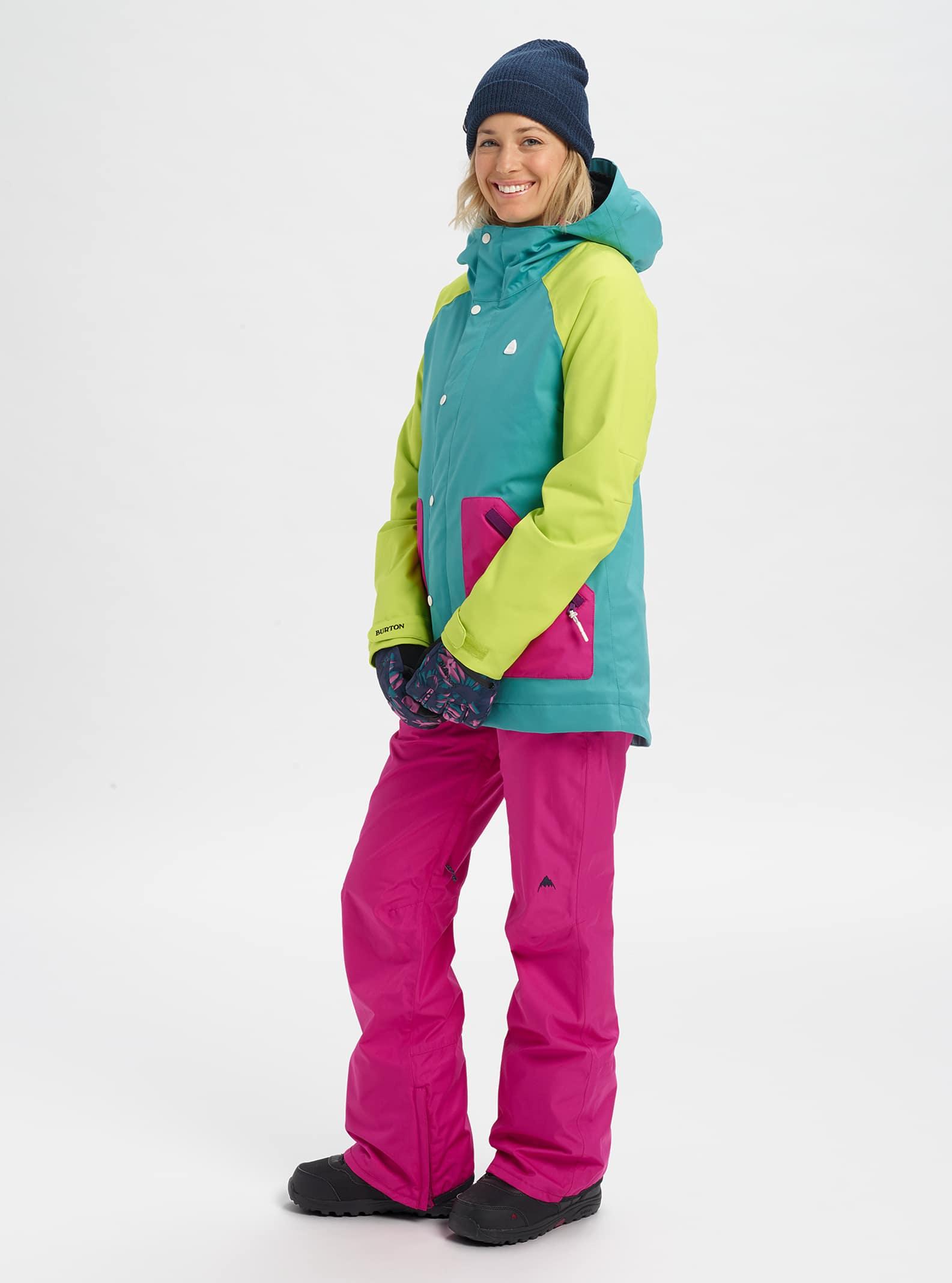 4a2f7c4c0 Women's Snowboard Jackets   Burton Snowboards