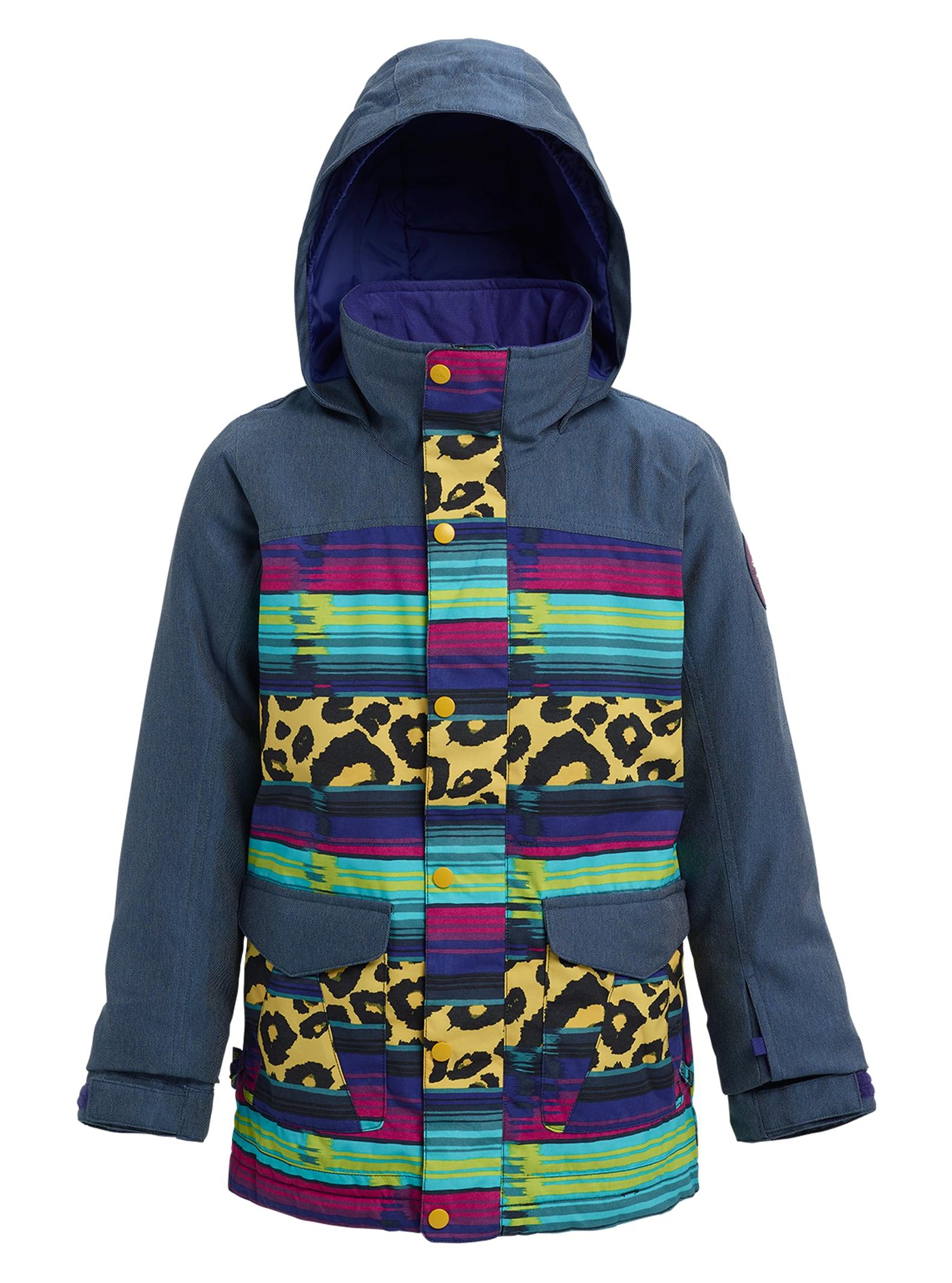 Girls' Burton Elstar Jacket | Winter 2020 AU