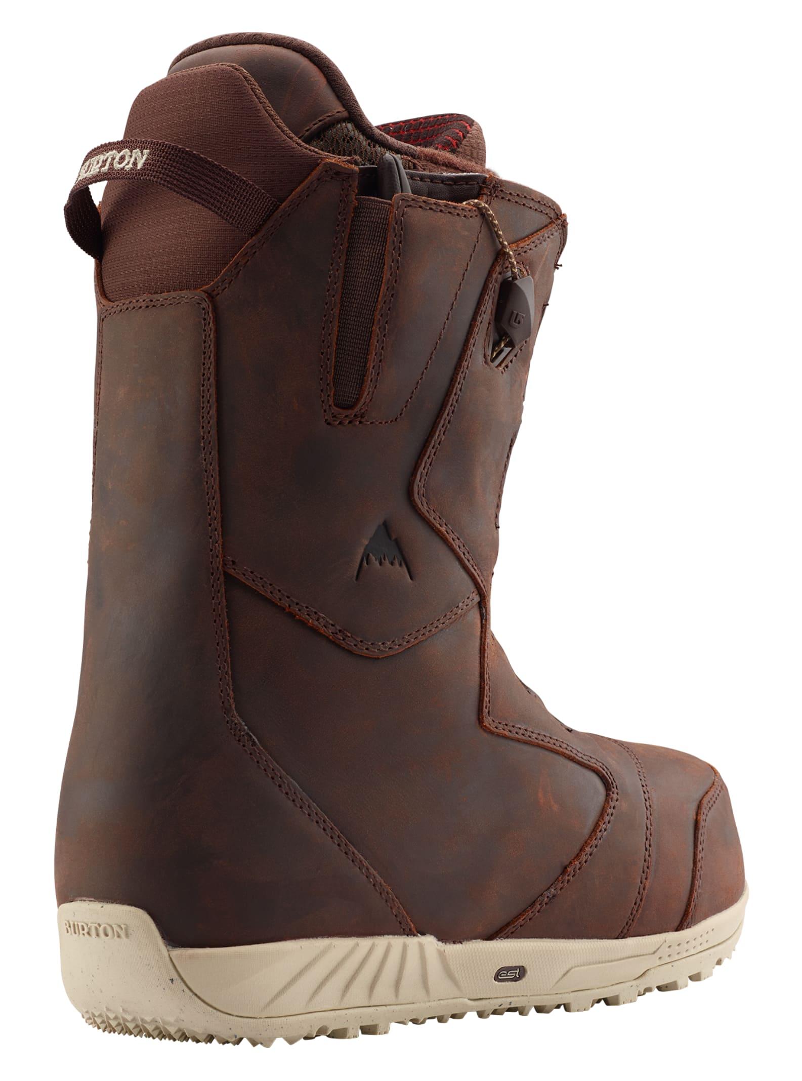Redwing Boots Doublure Bonnet