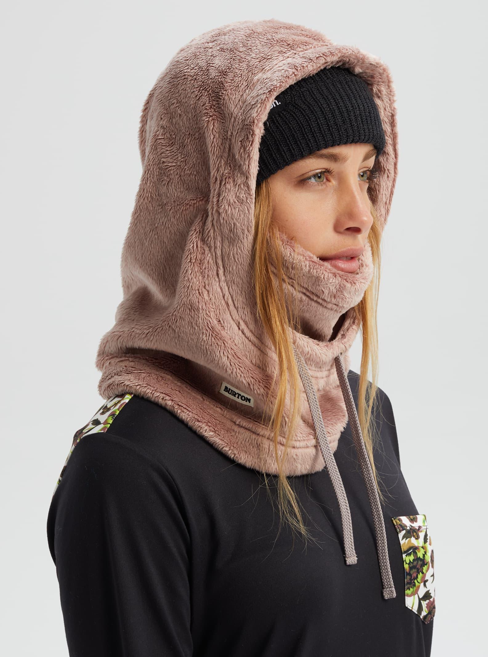 Burton Womens Cora Hood
