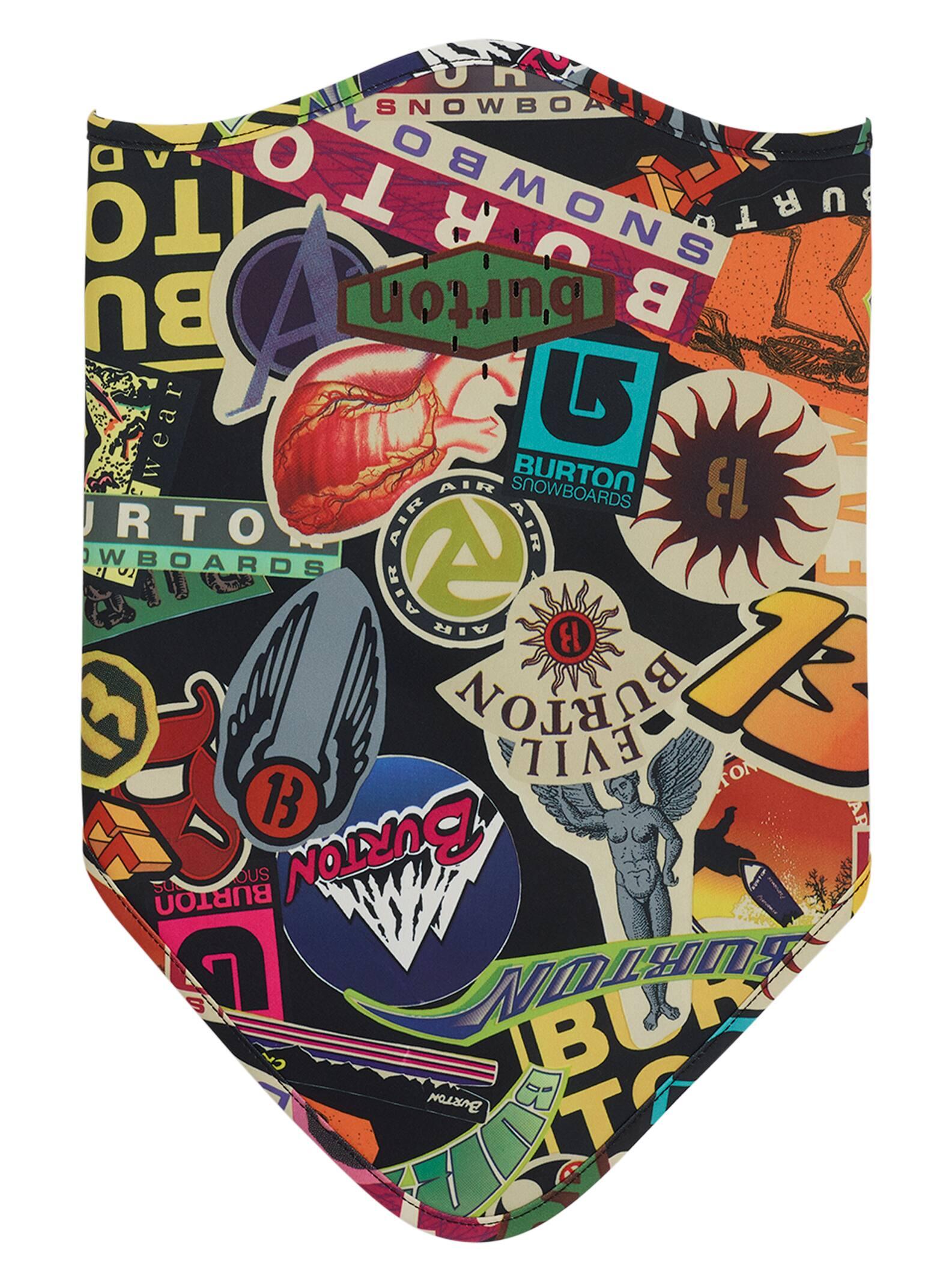 Men's Face Masks & Neckwarmers | Burton Snowboards