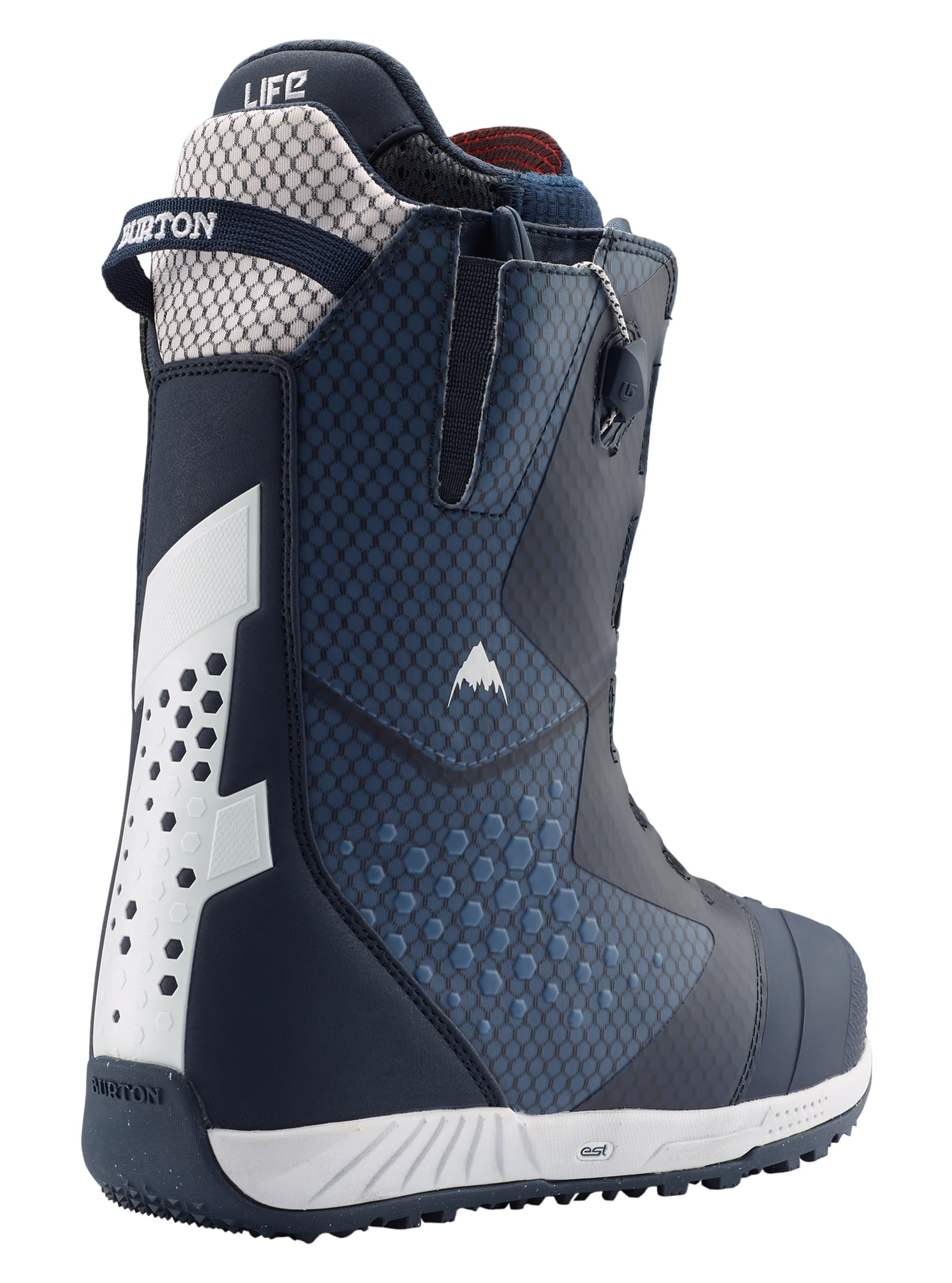 Burton Ion 2010 2018 Snowboard Boot Review