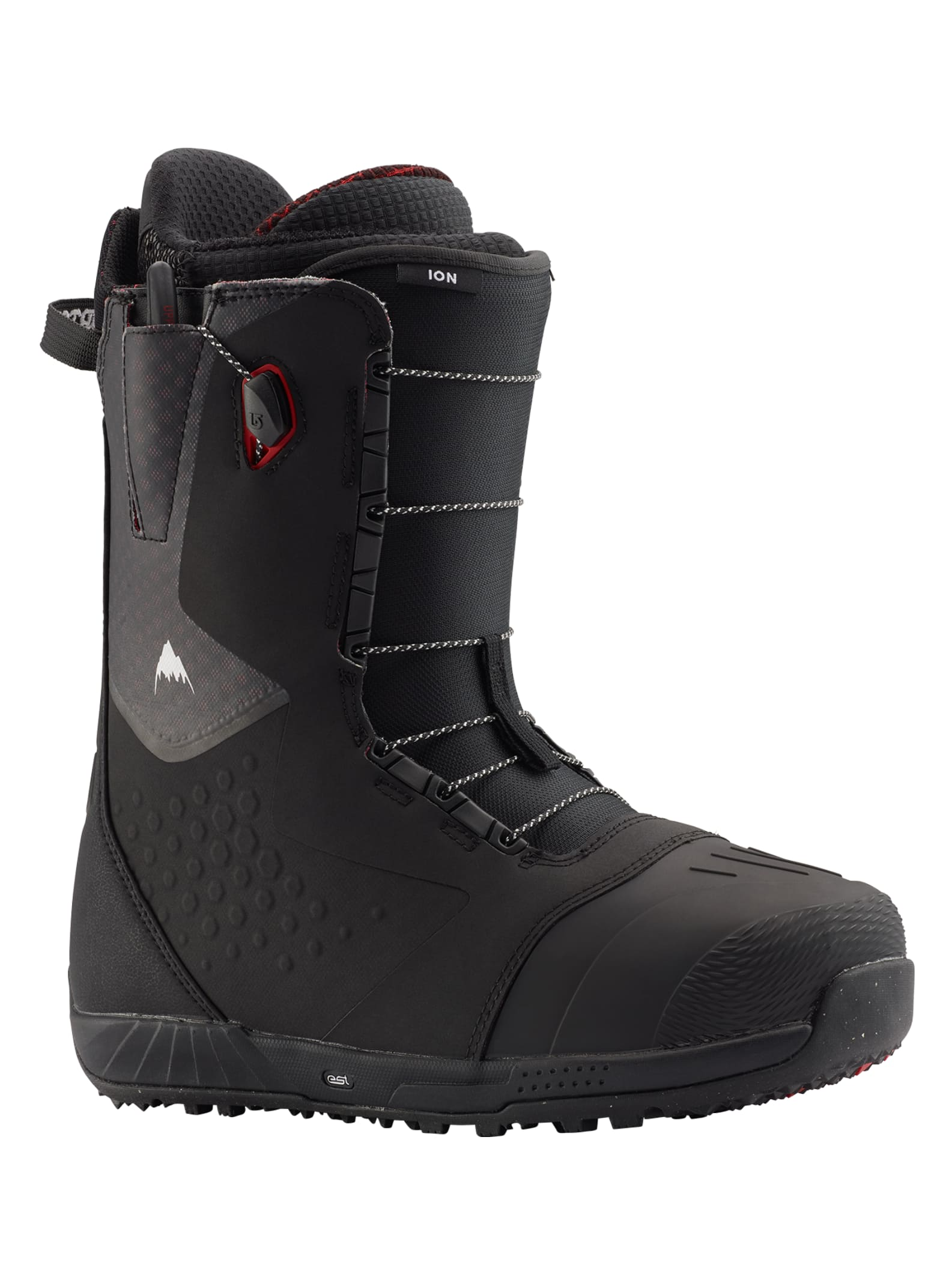 halvat hinnat tiedot ostaa hyvää Men's Burton Ion Snowboard Boot