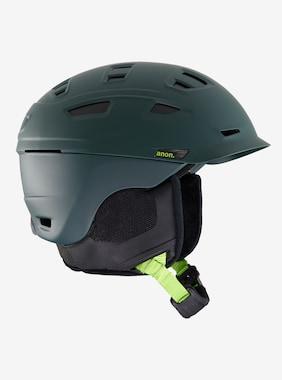 Men's Anon Prime MIPS Helmet shown in Green