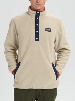 Men's Jackets & Outerwear | Burton Snowboards