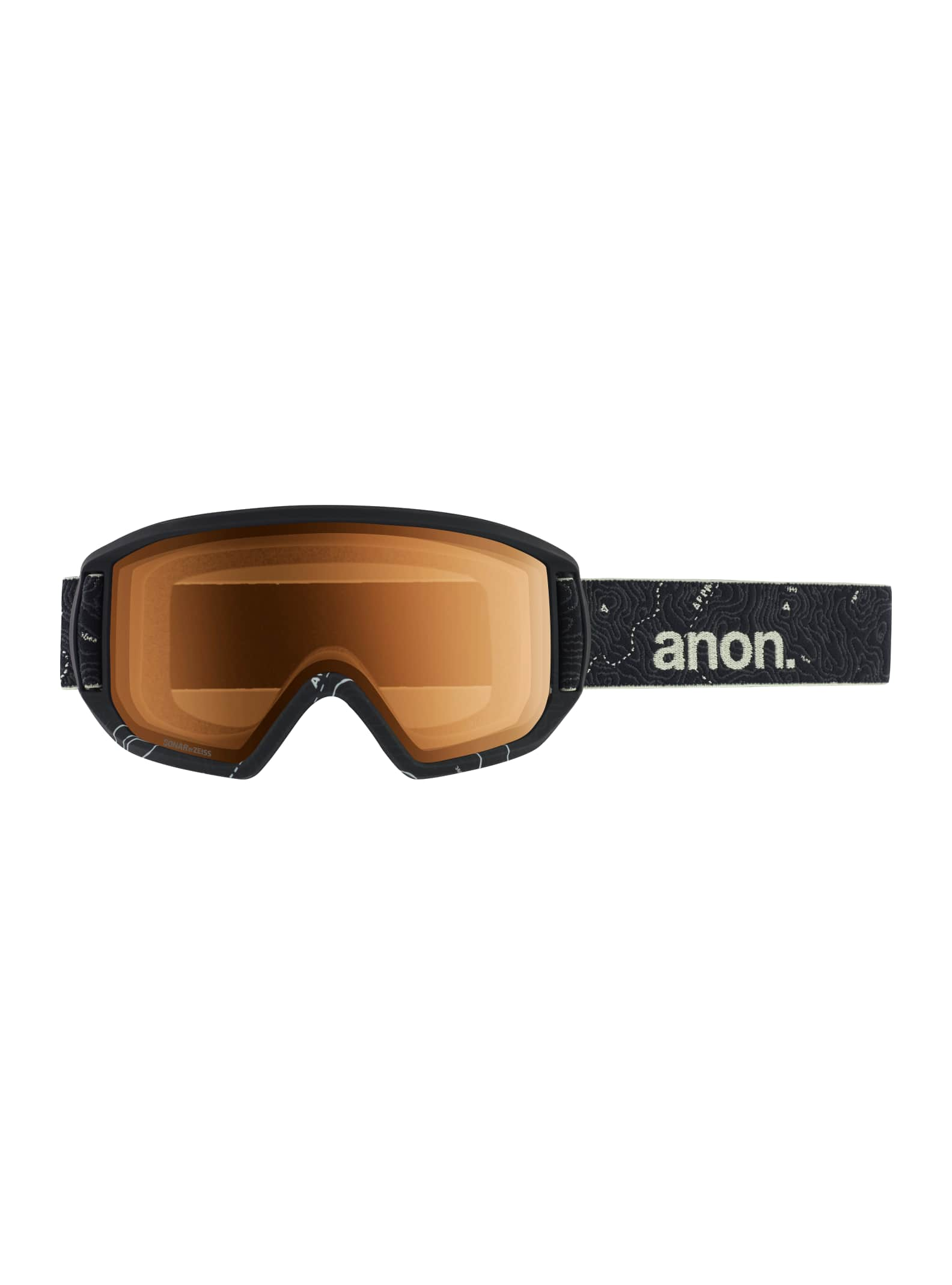 Anon Relapse Goggle Lens