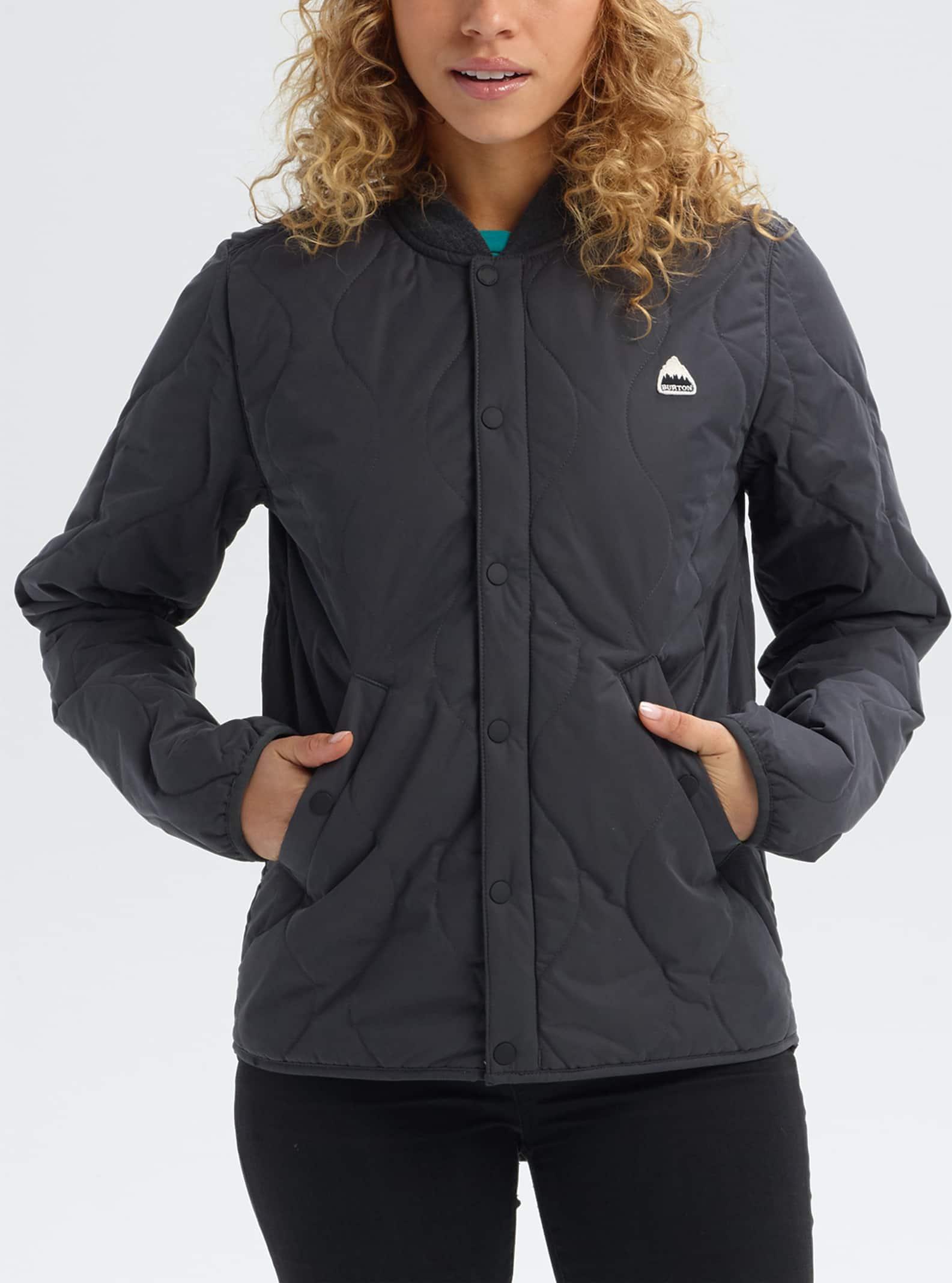 a3c7cd50cb9 Women's Snowboard Jackets | Burton Snowboards