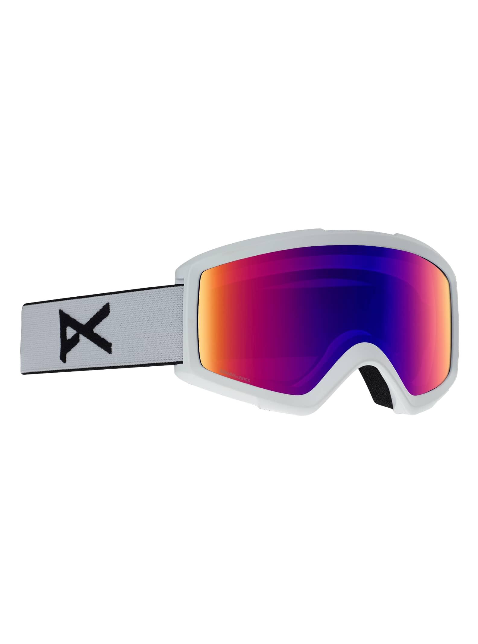 Anon Helix 2,0 Sonar skidglasögon + reservlins för män
