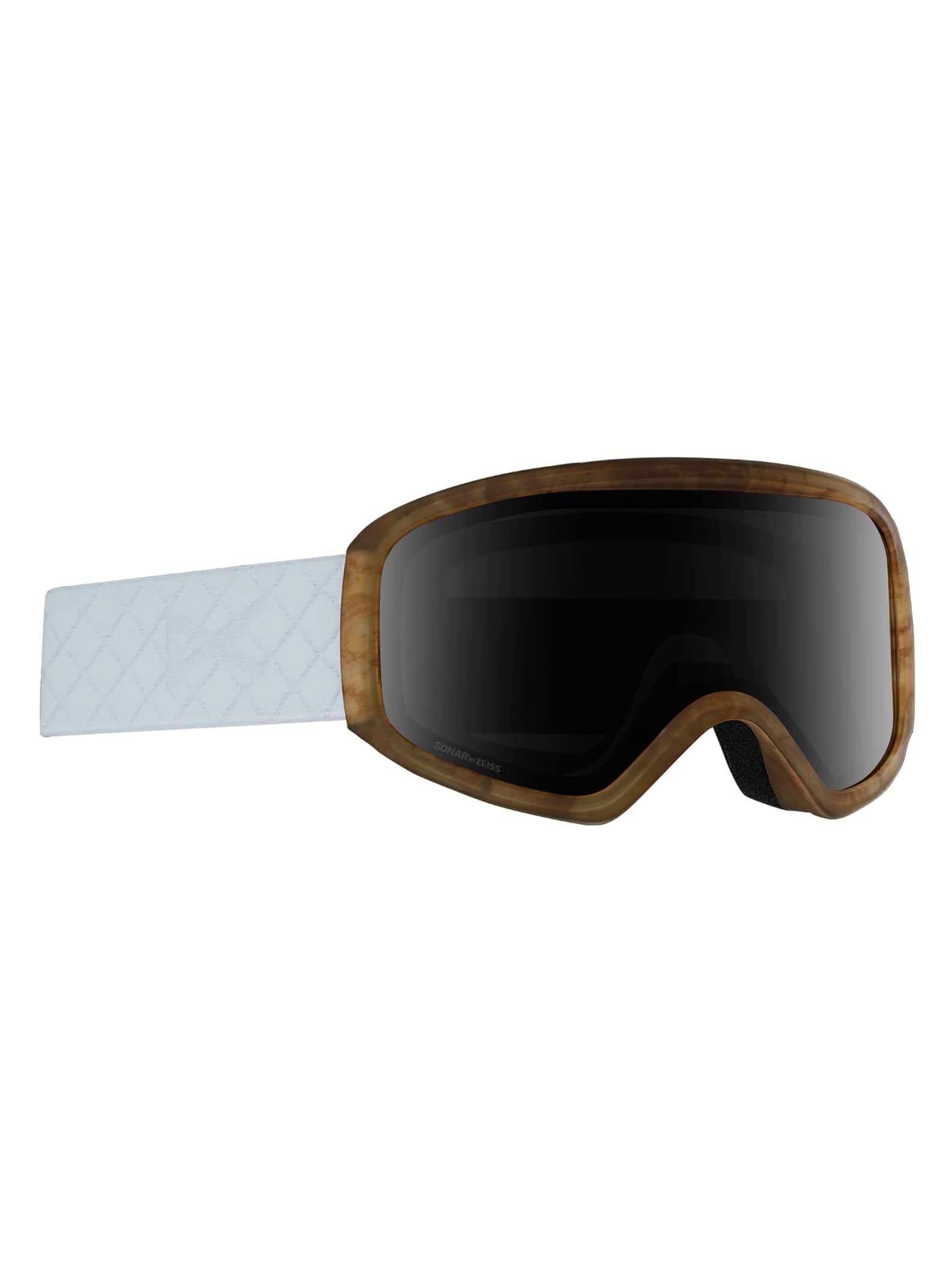 Anon Insight Sonar skidglasögon + reservlins för kvinnor