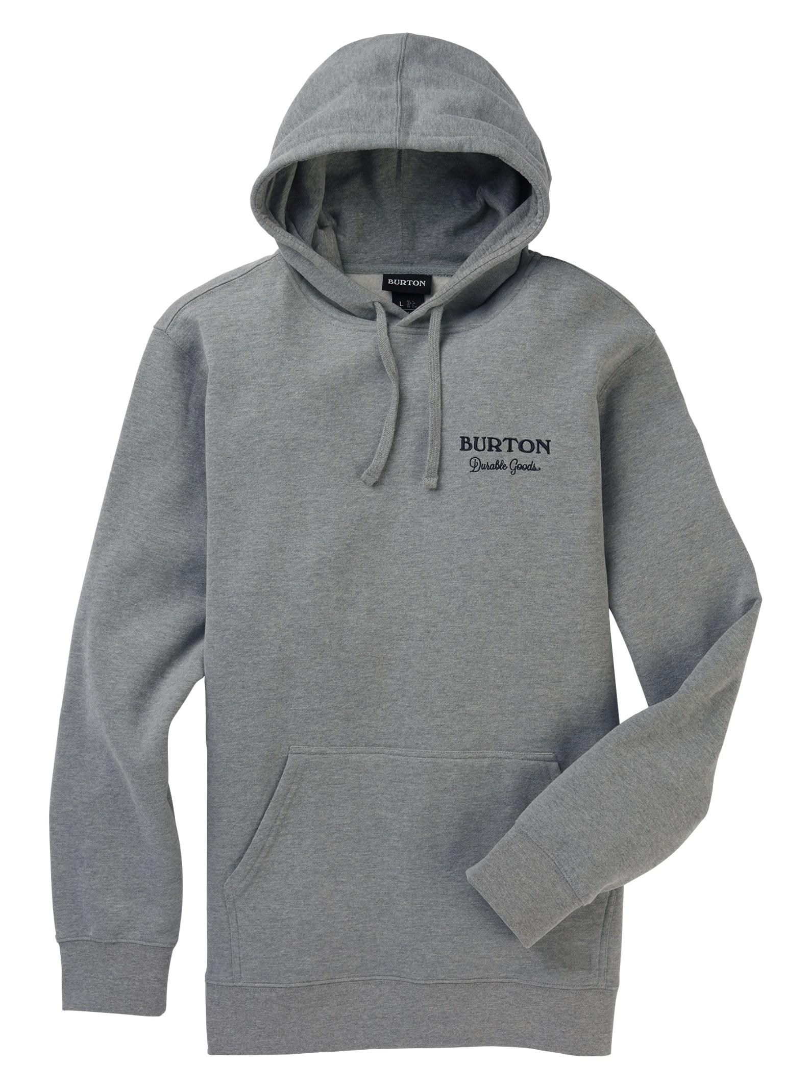 Burton Durable Goods Hoodie für Herren | Winter