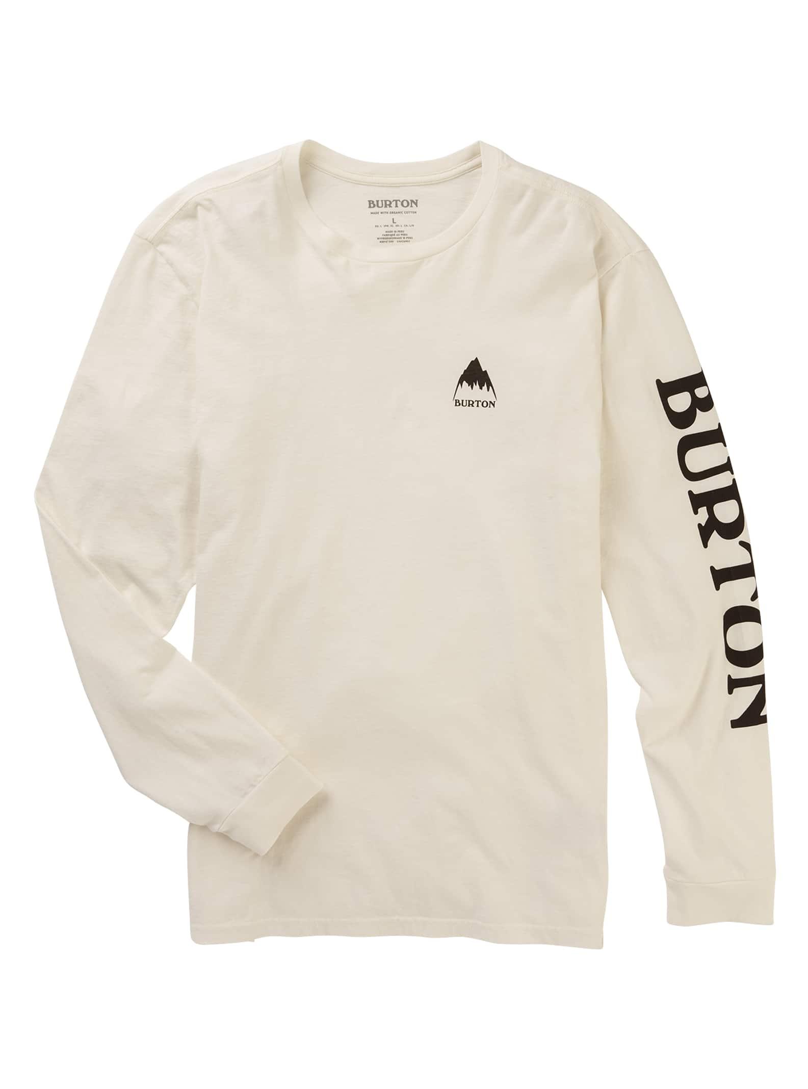 6b6a8fb4 Men's T-Shirts | Burton Snowboards