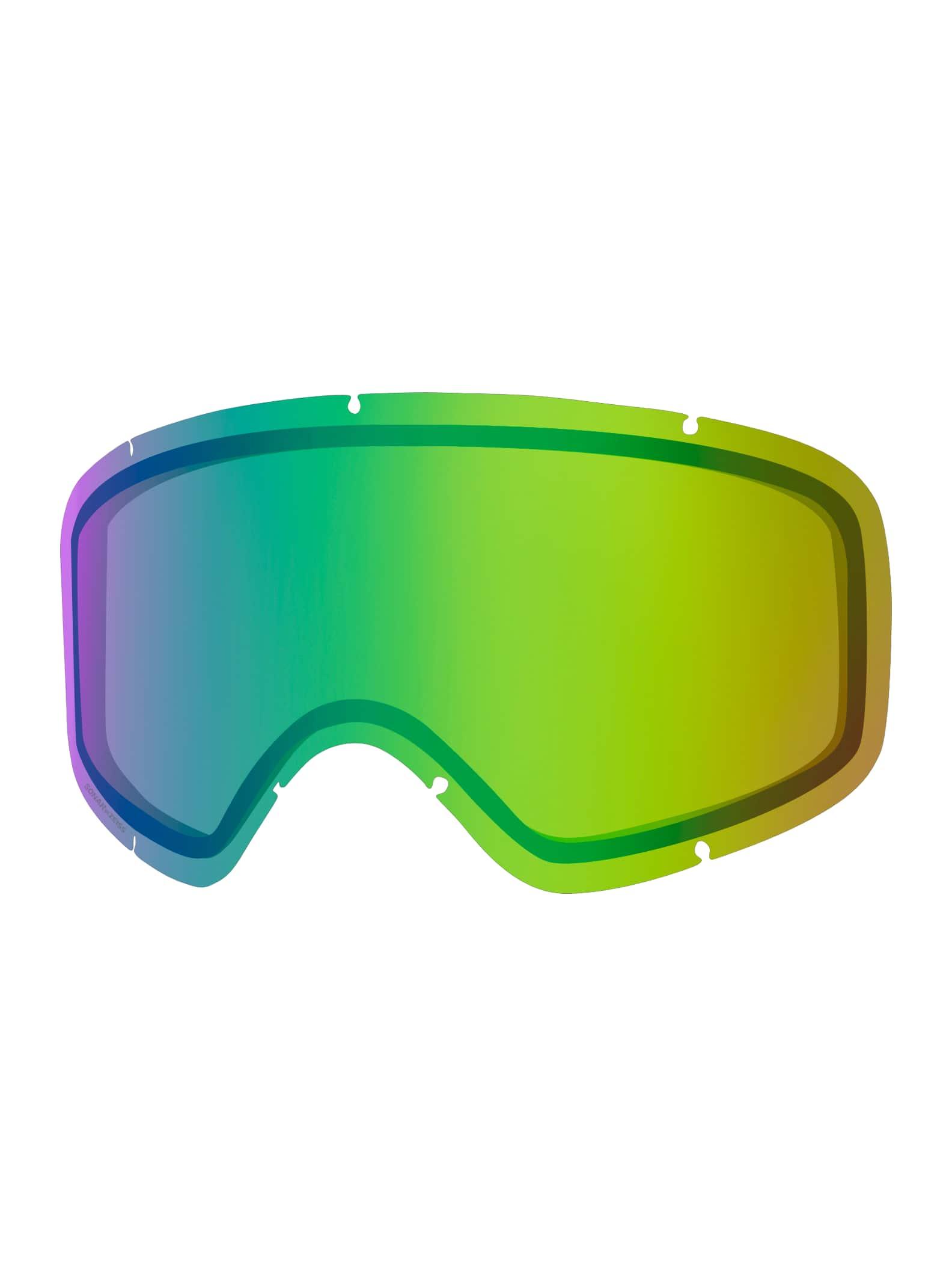 Anon Insight Sonar lins för damer, SONAR Green (23% VLT)