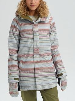 Snowboardjacken für Damen | Burton Snowboards LU