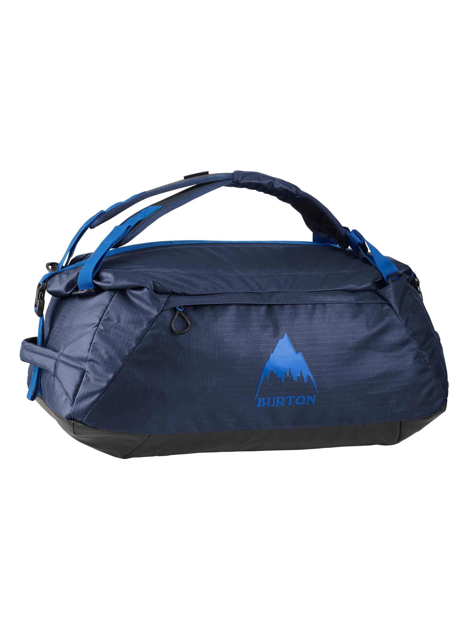Best Duffel Bags 2020 Burton Multipath Duffel Bag 60L+ | Burton.Winter 2020