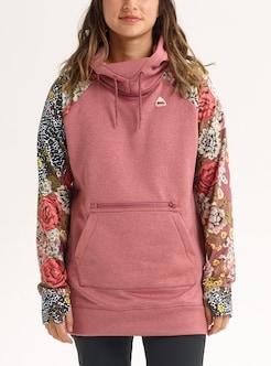 Women's Hoodies & Sweatshirts | Burton Snowboards US