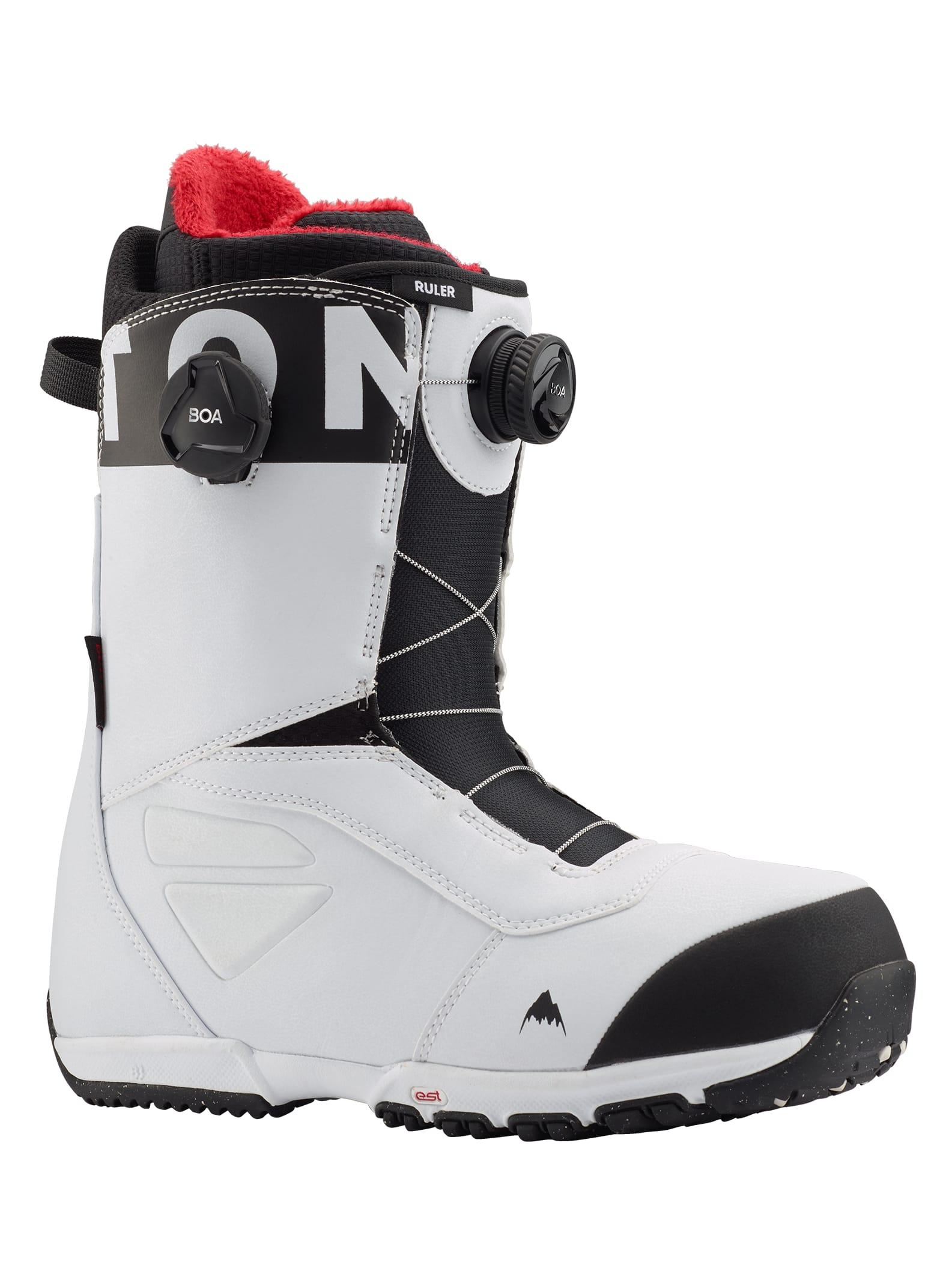 2020 Burton Ruler BOA Mens Snowboard Boots