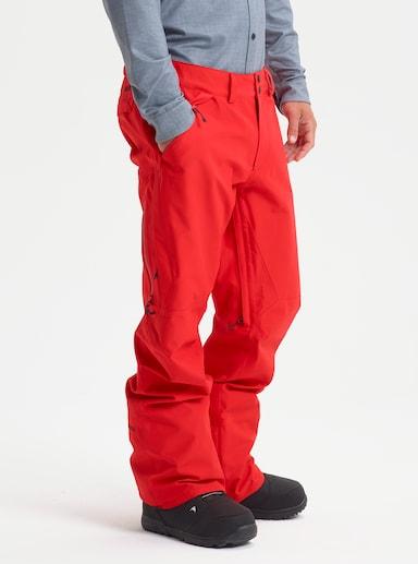 Men S Burton Gore Tex Vent Pant Burton Com Winter 2020 Au
