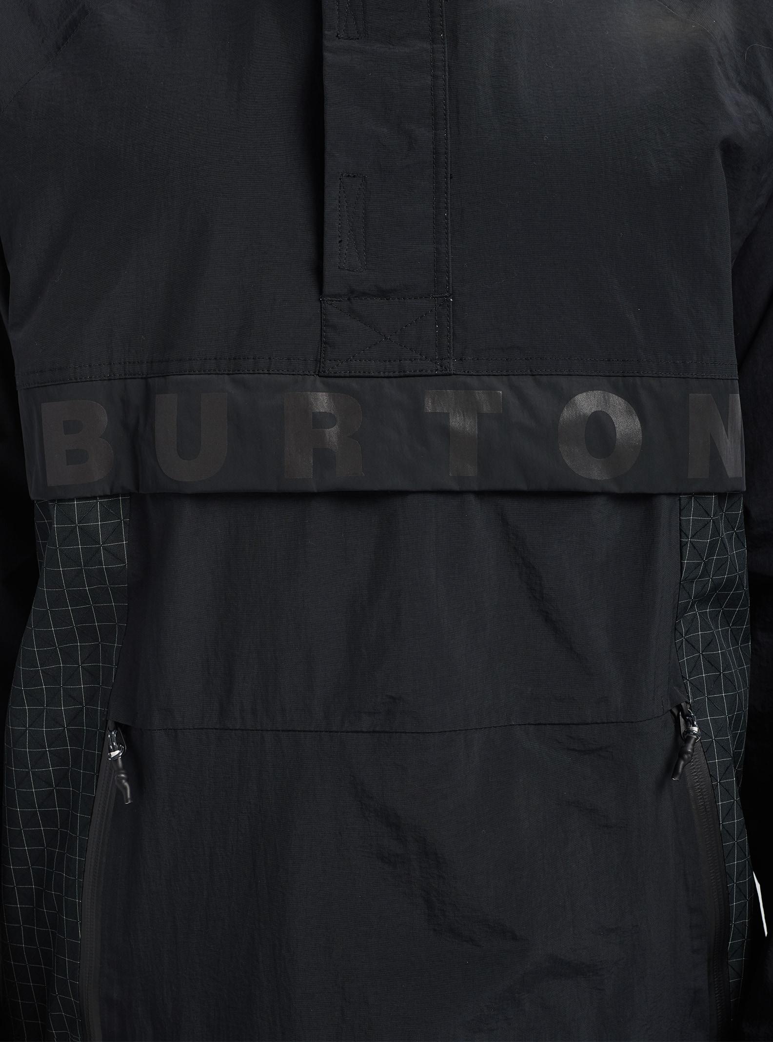 Burton Men FROSTNER Jacket TRUBLKTBRPST Snowboardjacken Herren 2020