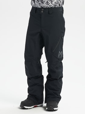 Men's Burton [ak] GORE‑TEX Cyclic Pant shown in True Black