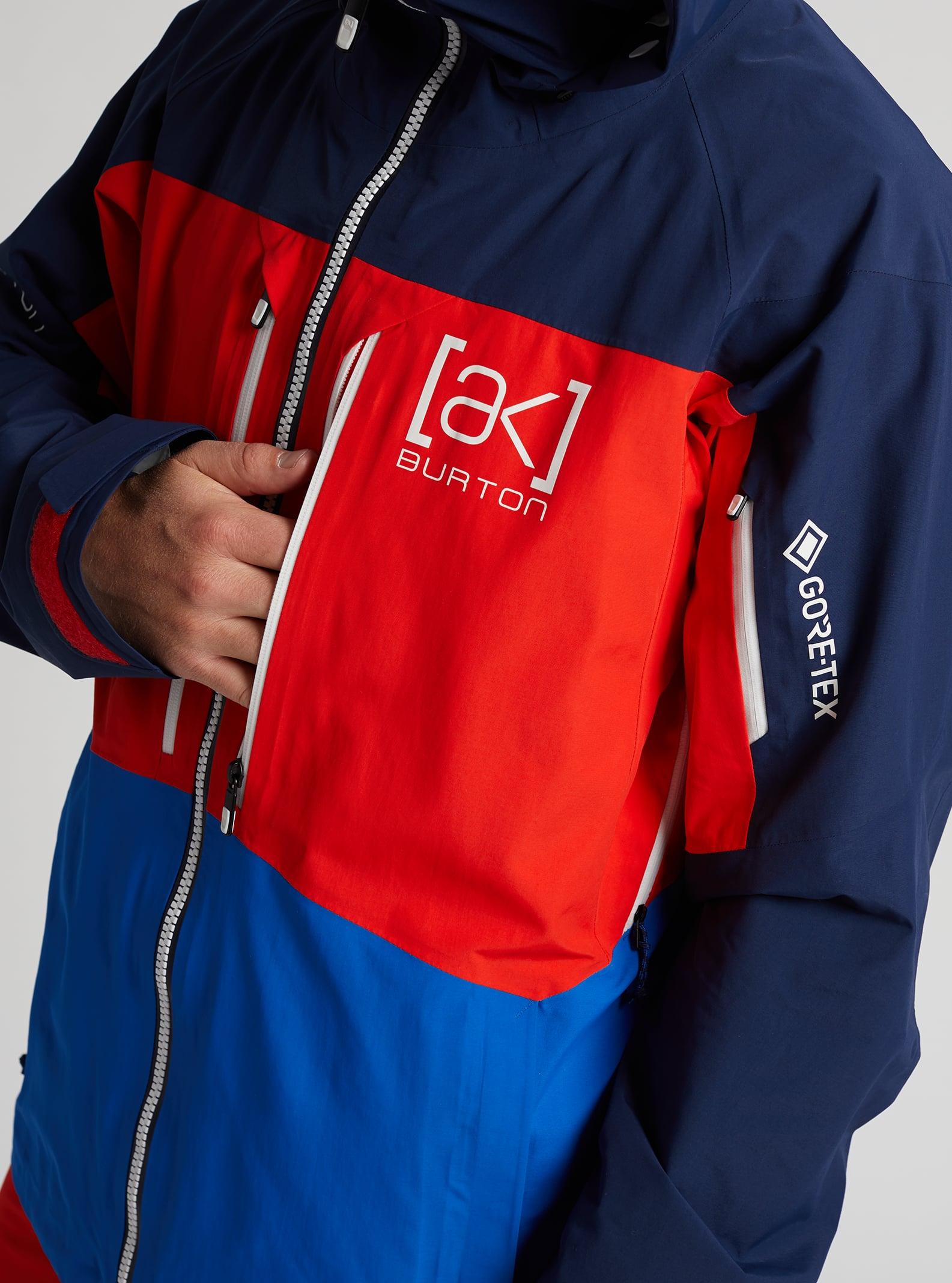 Burton [ak] GORE TEX Swash Jacke für Herren