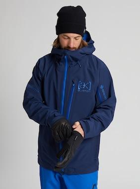 Burton [ak] GORE-TEX Cyclic Jacke für Herren in Dress Blue