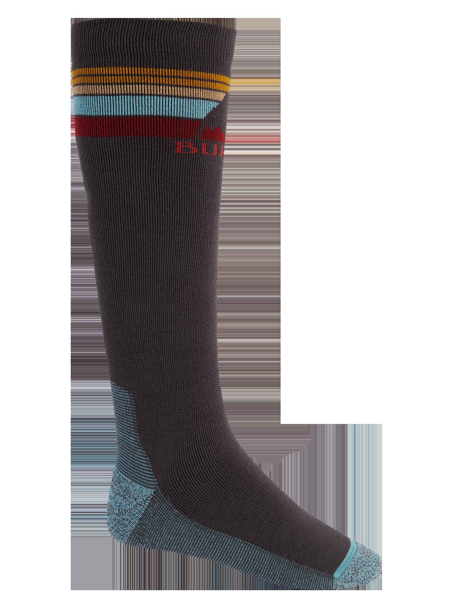 Burton M Emblem Midweight Sock