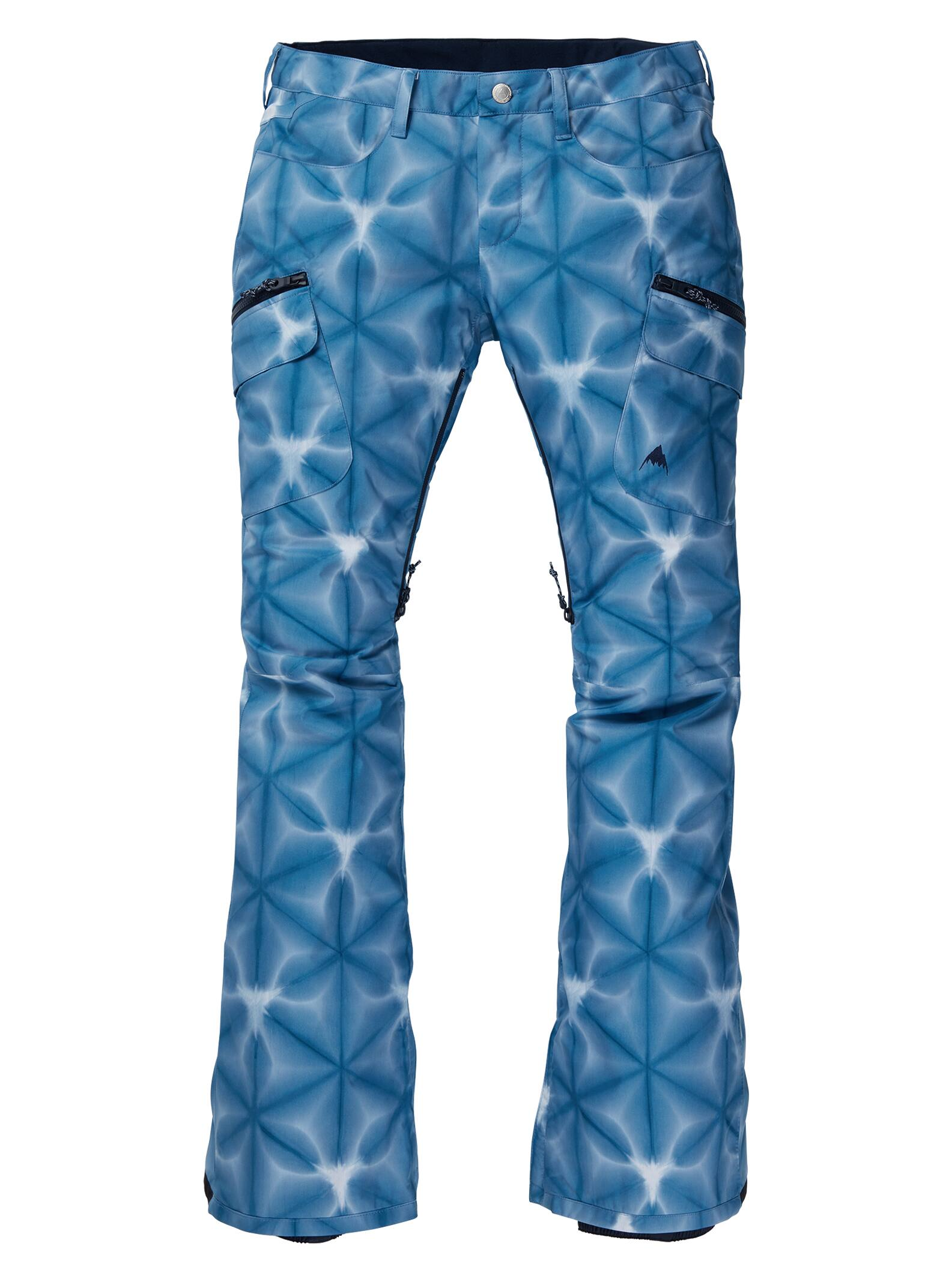 Details about  /Burton Gloria Pant 2021 Ladies in Forest Night