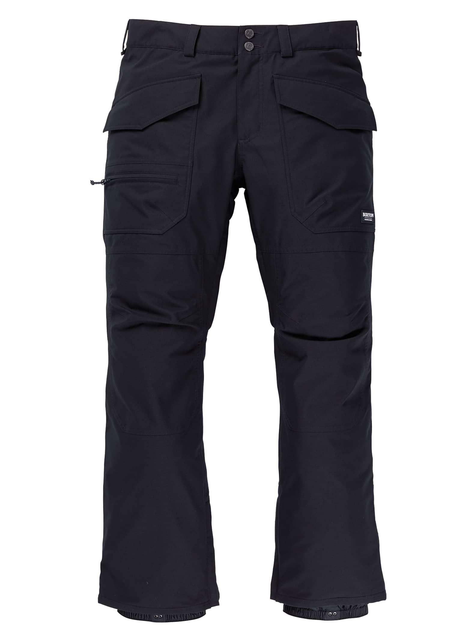 Burton Southside byxa för herrar – Slim passform, XL