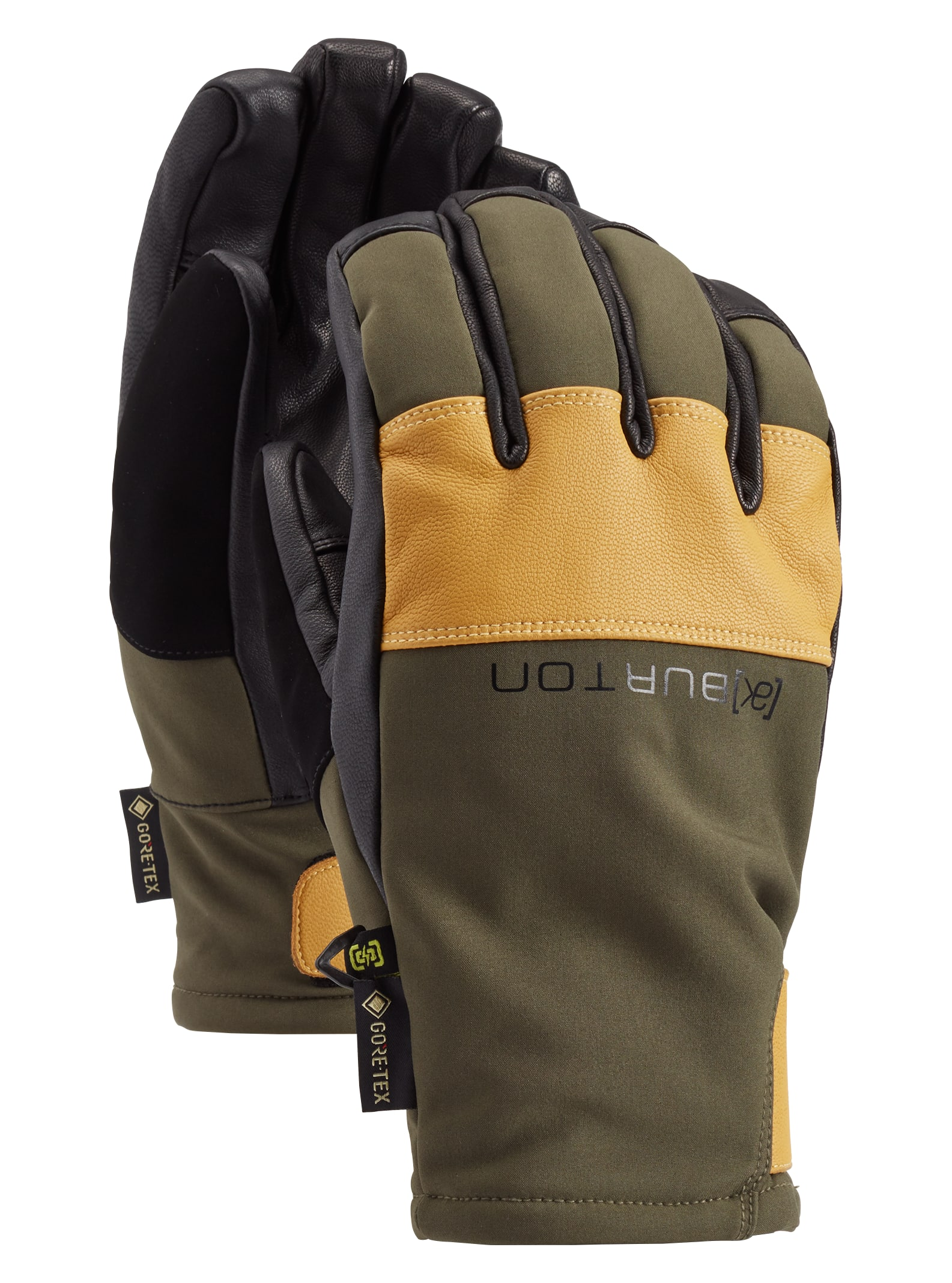 Burton [ak] GORE-TEX Clutch handske för herrar, L