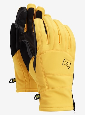 Men's Burton [ak] Tech Glove shown in Spectra Yellow