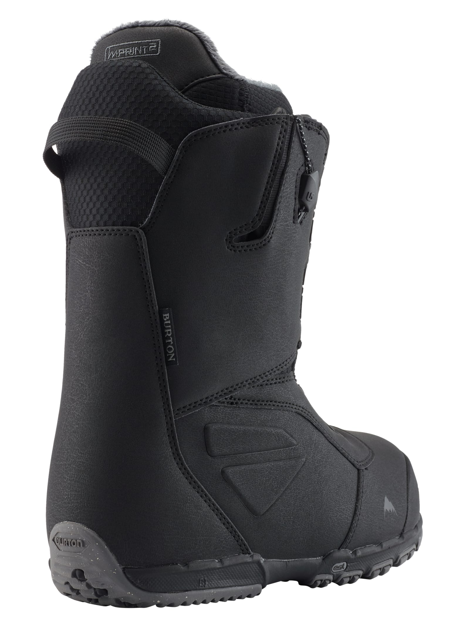 Snowboard Boots   Burton Snowboards