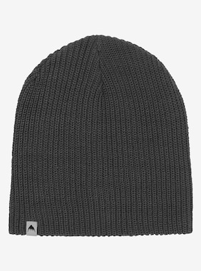 Burton All Day Long Beanie shown in Faded Heather