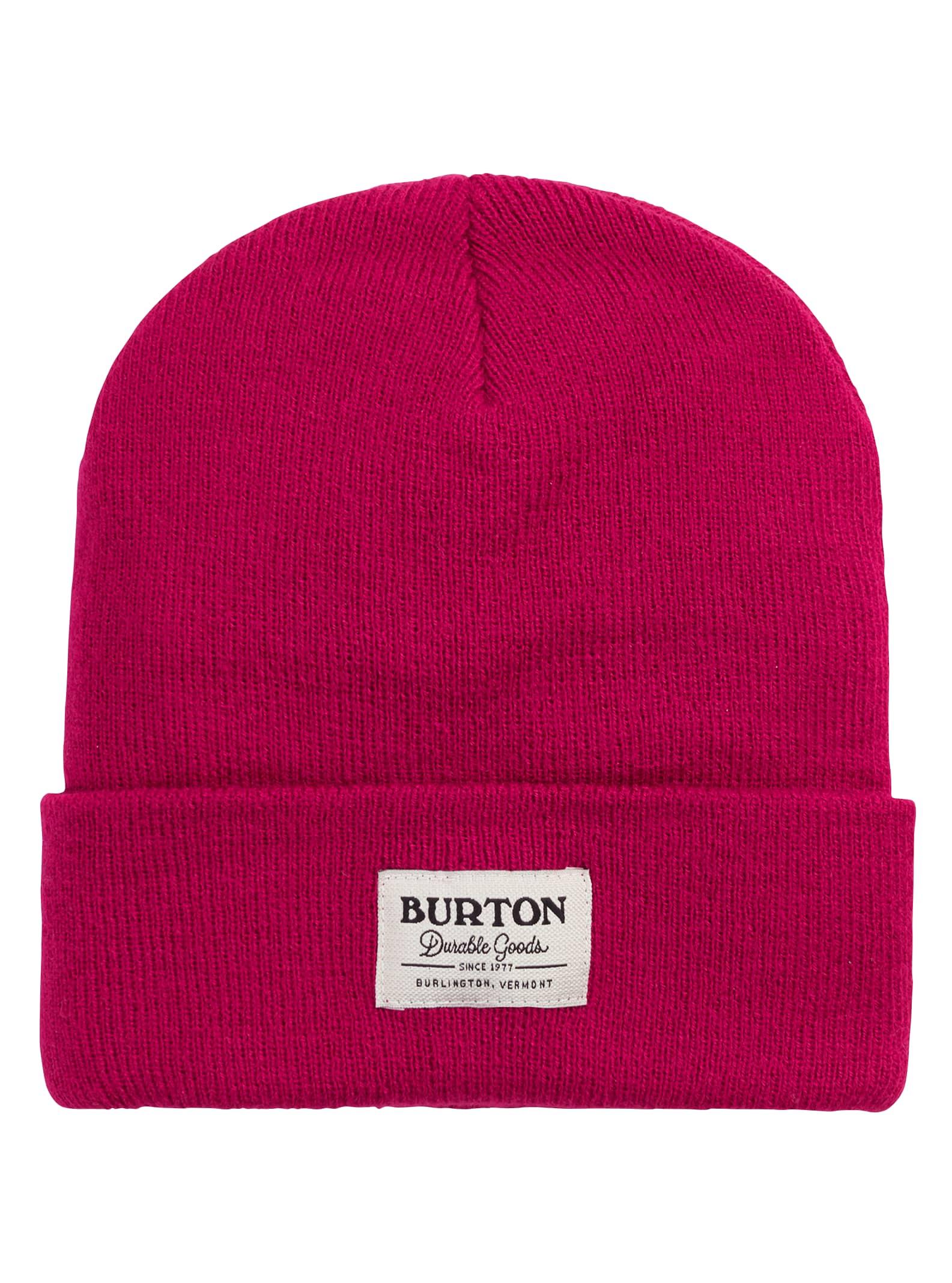 Burton hiver Beanie Bonnets Talini Casquette sous-marin Beanie A Casquette
