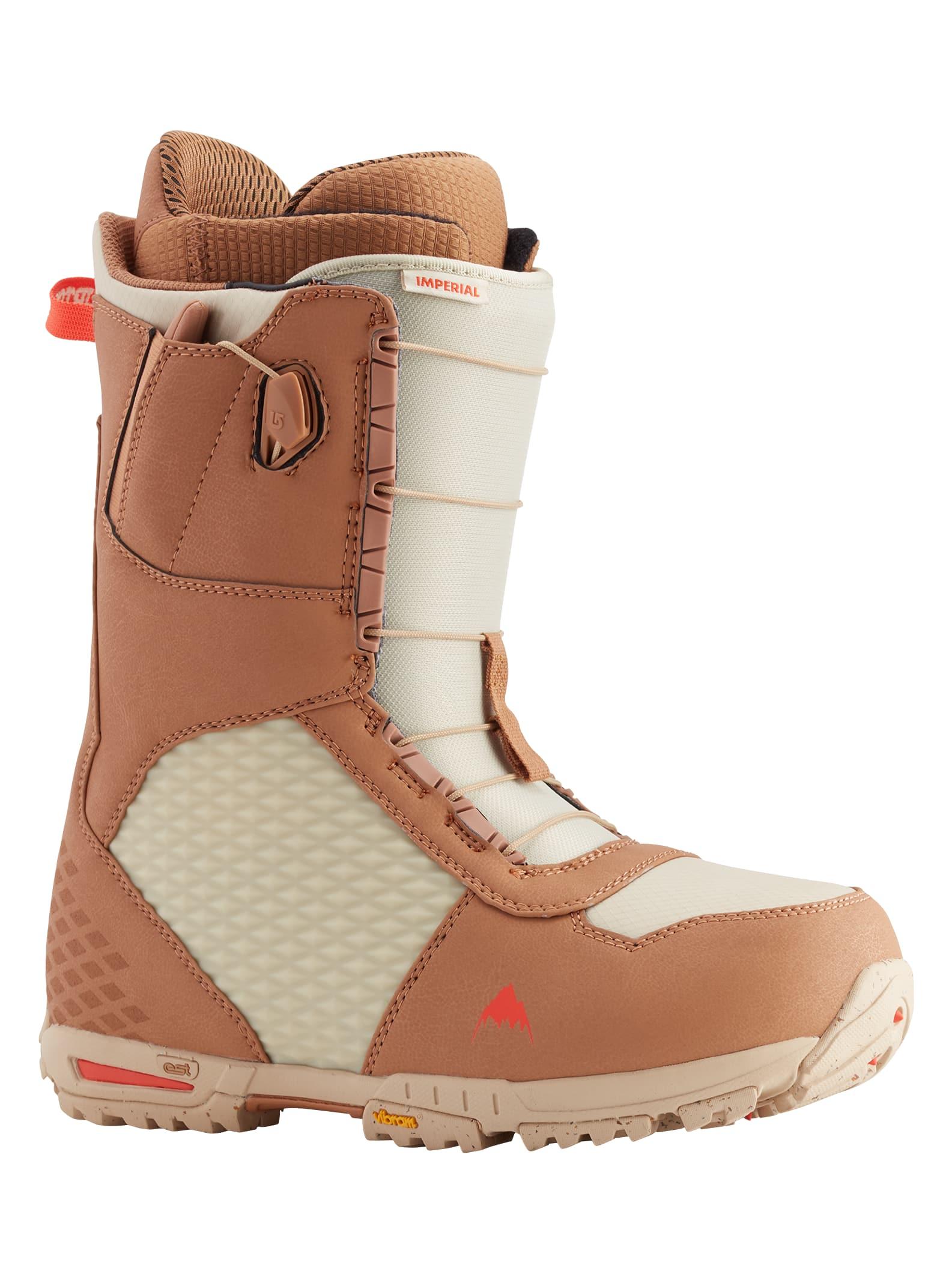 Snowboard Boots | Burton Snowboards