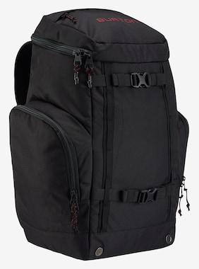 Burton Booter 40L Backpack shown in True Black