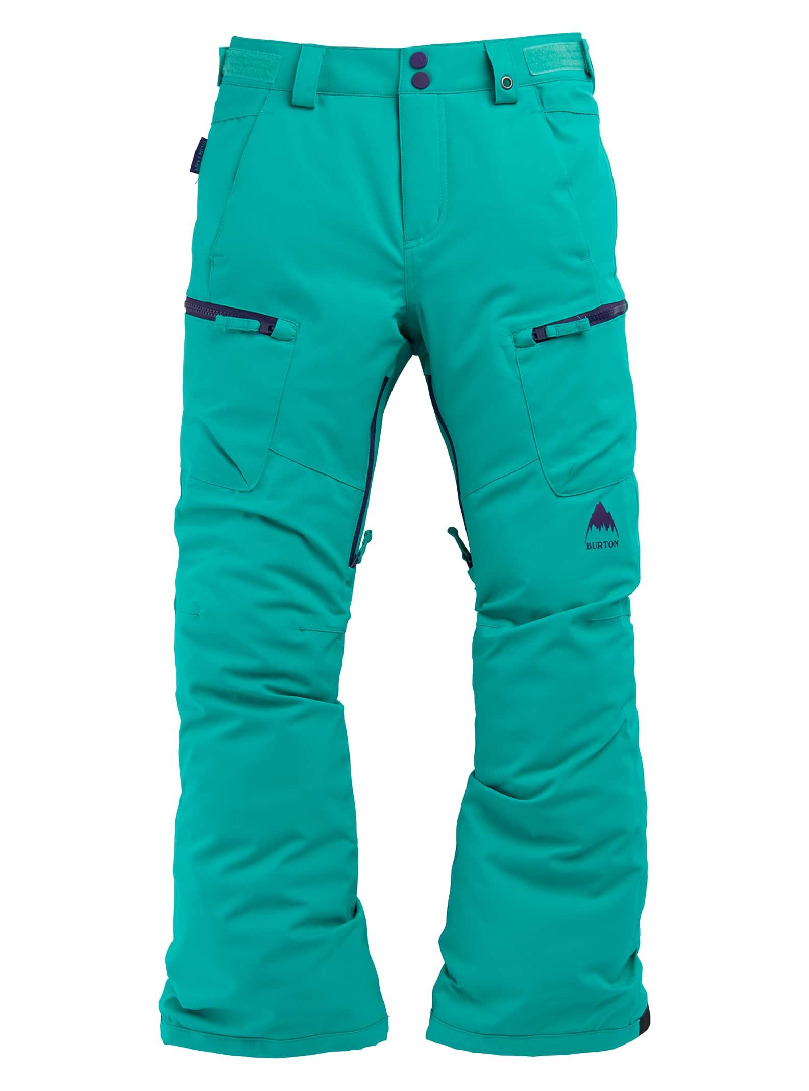 Burton Elite Cargo Pantaloni da Snowboard Bambina