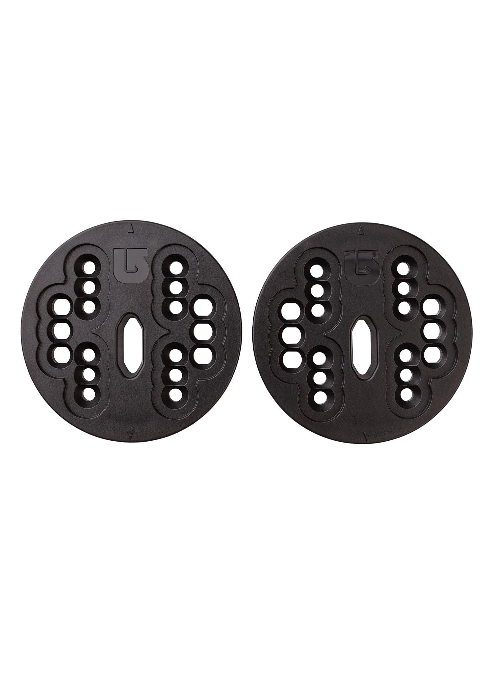 Burton 4X4 Channel Disc, Black, 1SZ