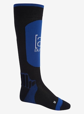 Men's Burton [ak] Endurance Sock shown in Dress Blue