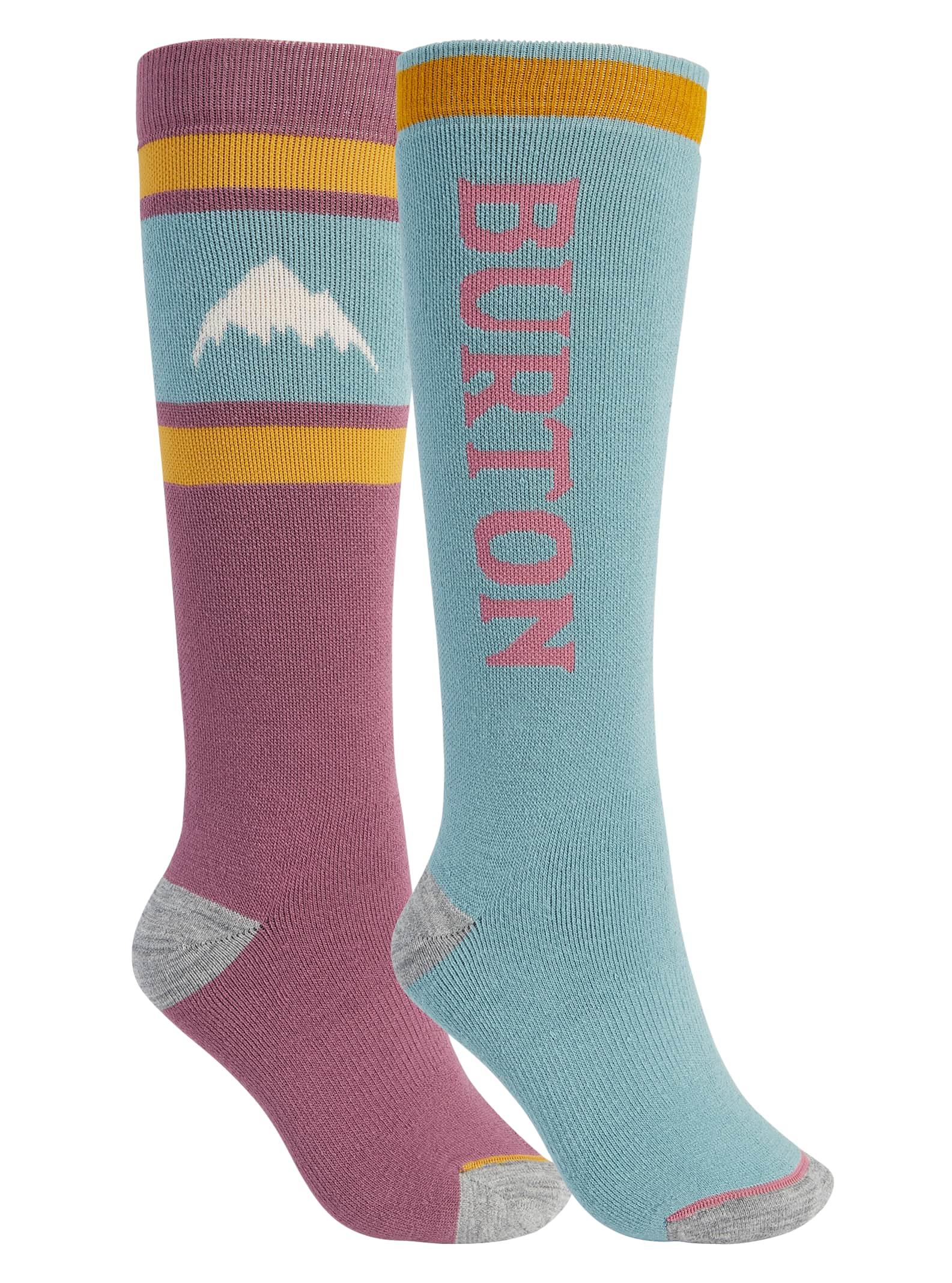 Burton Kids Performance Midweight Ski//Snowboard Sock