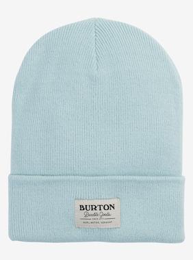 Burton Kactusbunch Tall Beanie shown in Ether Blue