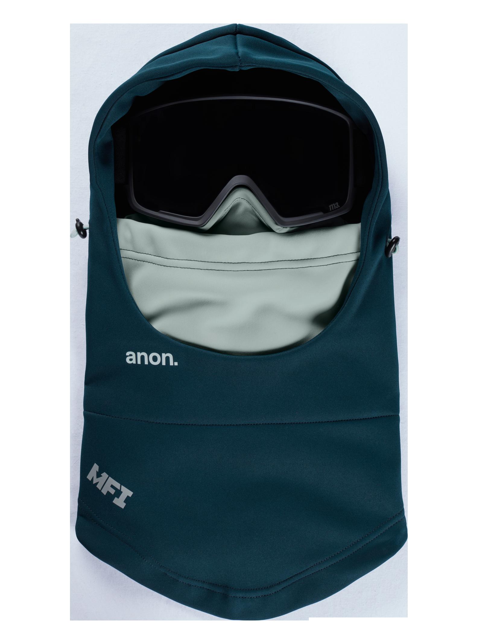 Anon Tracker Masque de Snowboard Gar/çon