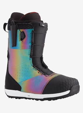 Men's Burton Ion Snowboard Boot shown in Holographic