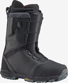 Men's Burton Tourist Snowboard Boot shown in Black