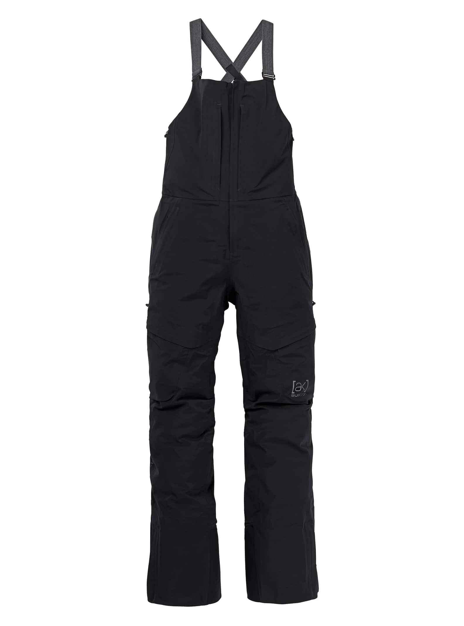 Burton [ak] GORE‑TEX 3L Kimmy Stretch skidbyxa för damer, True Black, XL
