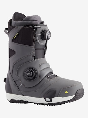 Men's Burton Photon Step On Snowboard Boot shown in Gray