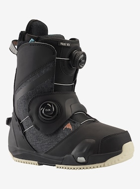Burton Felix Step On® Snowboardboots für Damen in Black