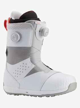 Men's Burton Ion BOA® Snowboard Boot shown in White