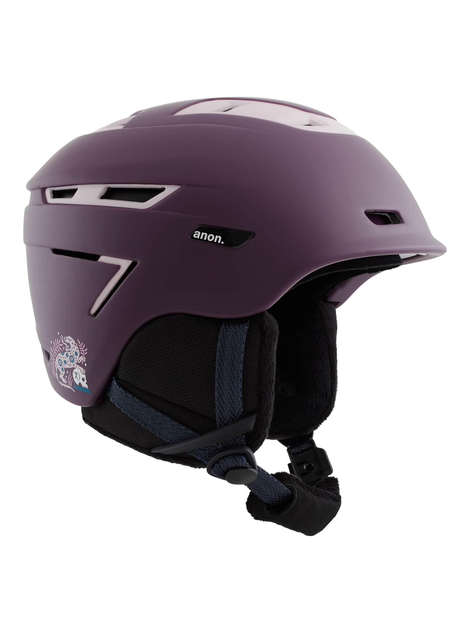 Anon Women's Omega Helmet, S