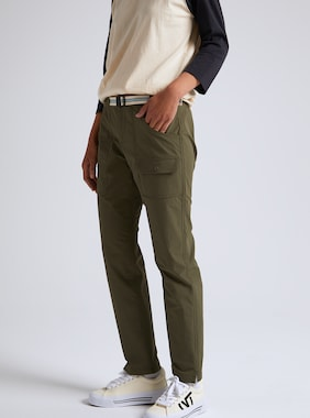 Women's Burton Chaseview Pant shown in Keef
